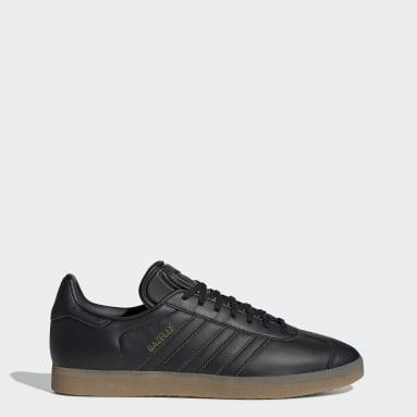 Originals Zwart Gazelle Schoenen