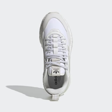 Sapatos de Inverno Nite Jogger Branco Originals