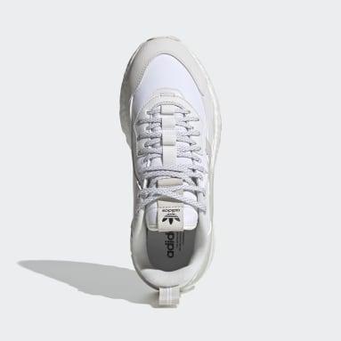 Scarpe Nite Jogger Winterized Bianco Originals
