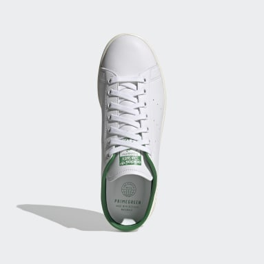 Originals White Stan Smith Mules