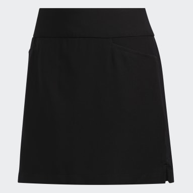 Women Golf Black Ultimate Adistar Skirt