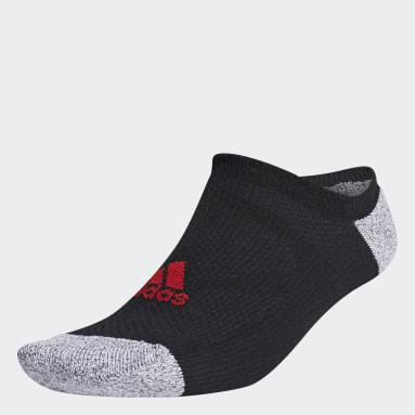 ผู้ชาย กอล์ฟ สีดำ ถุงเท้าโลว์คัท Tour