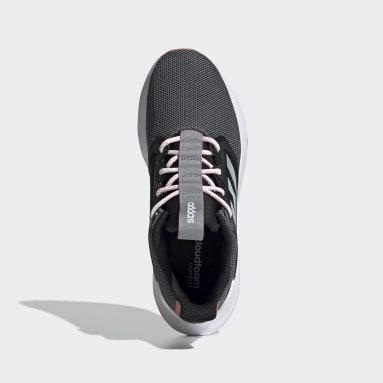 Zapatillas Energyfalcon X Negro Mujer Caminar