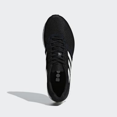 Zapatillas Adizero Adios 4 Negro Hombre Running