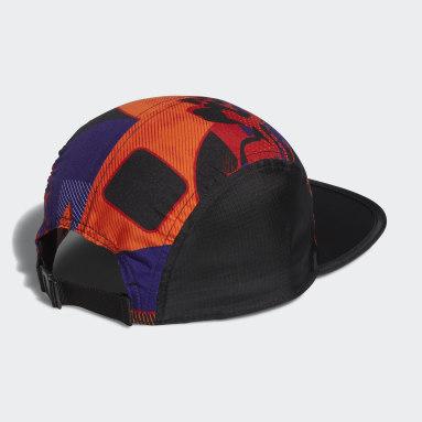 Originals Black Five-Panel Hat