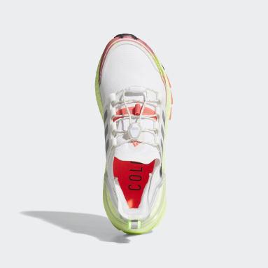 Chaussure Ultraboost WINTER.RDY blanc Femmes Course