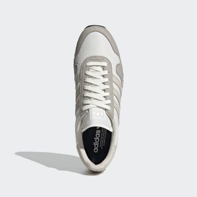 USA 84 Shoes Brązowy