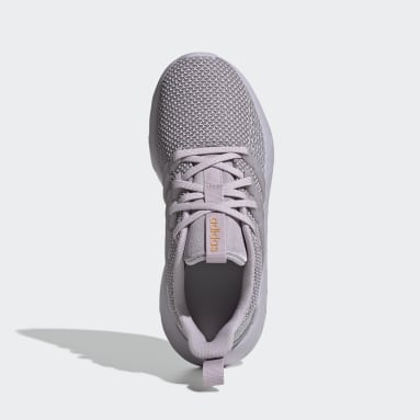 Kids Running Purple Questar Flow Shoes
