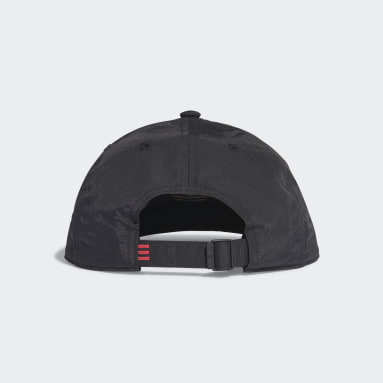 Originals Black 3D Adicolor Vintage Ball Cap