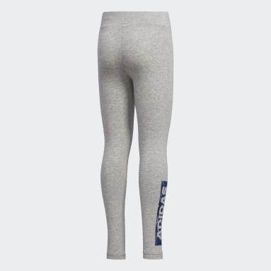 Calzas Style Comfort Gris Niña Training