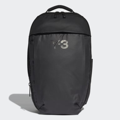 Y-3 Classic Backpack Czerń