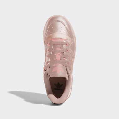 Youth Originals Pink Rivalry Low Shoes