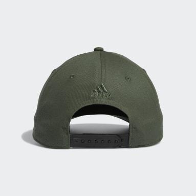 Men's Golf Green Golf Life Cap