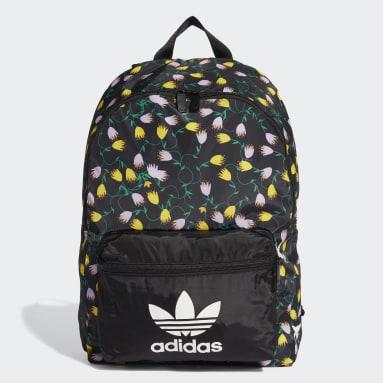 Graphic Backpack Wielokolorowy