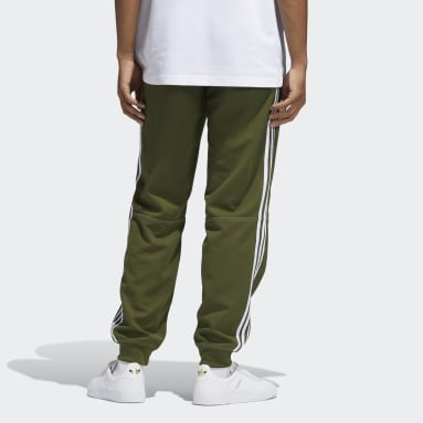 Men Originals Green adidas SPRT Track Pants