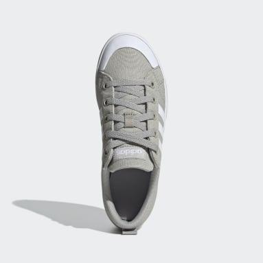 Kids Essentials Grey Bravada Shoes