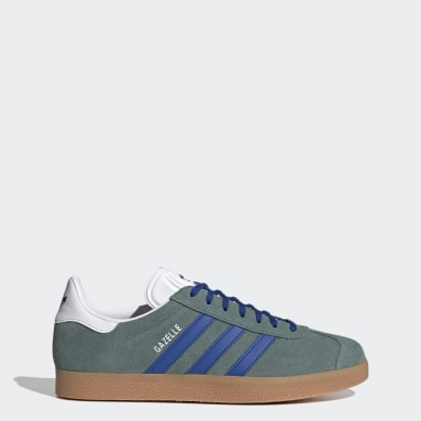 Men's Originals Green Gazelle Shoes