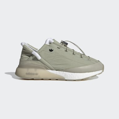 Sapatos ZX 2K Phormar Craig Green Bege Originals