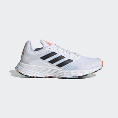 Chaussure Duramo SL Blanc Enfants Running