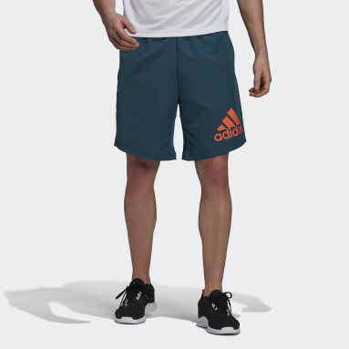 Men's Training Turquoise adidas Sportphoria AEROREADY Shorts