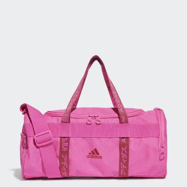Tenis růžová Taška 4ATHLTS Duffel X-Small
