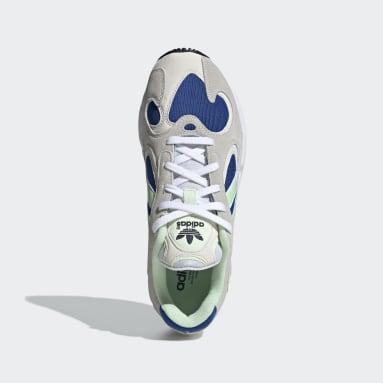 Chaussure Yung-1 Blanc Originals