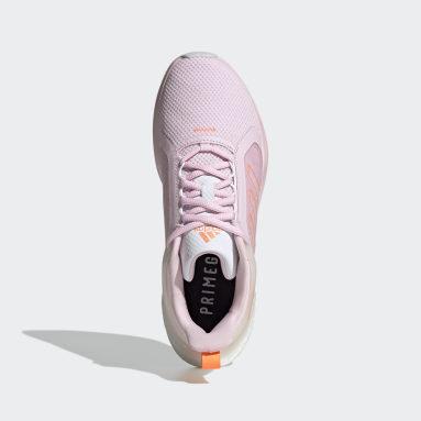 Women's Running Pink Response Super 2.0 Shoes