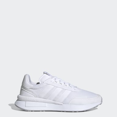 Men Originals White Retroset Shoes
