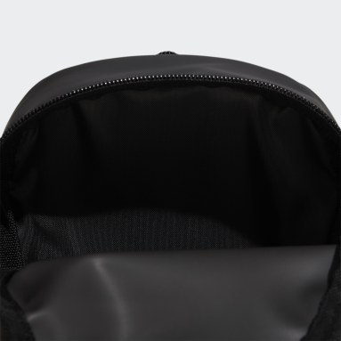 Morral Classic Tailored For Her Extrapequeño Negro Mujer Diseño Deportivo