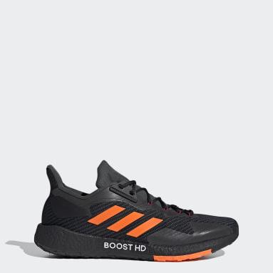 Running Black Pulseboost HD WINTER.RDY Shoes
