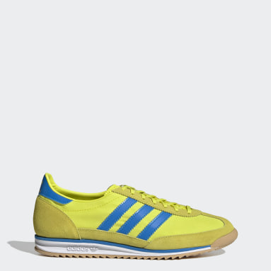 Originals Yellow SL 72 Shoes
