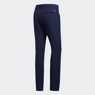Mænd Golf Blå Ultimate365 Tapered bukser