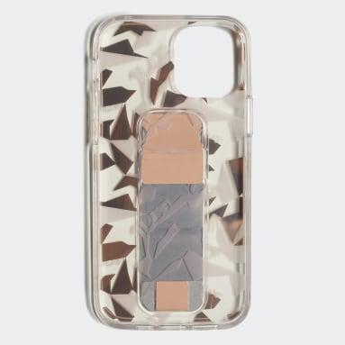 Originals Pink Clear Grip Case iPhone 12/12 Pro