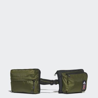 Training Black Xplorer Primegreen Waist Bag