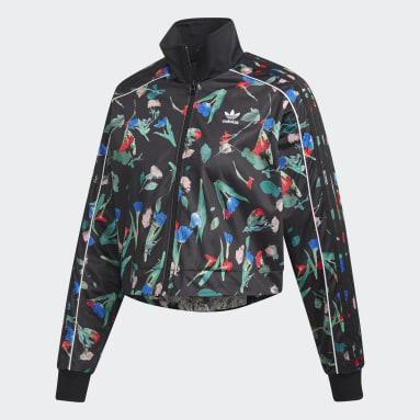Jaqueta Estampada Bellista Multicores Mulher Originals