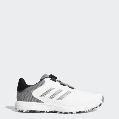 Men Golf S2G BOA Spikeless Golf Shoes