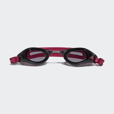 Zwemmen Roze Persistar Fit Ontspiegelde Duikbril