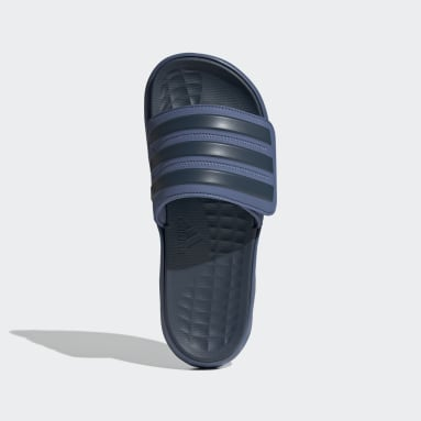 Men's Yoga Blue Duramo SL Slides