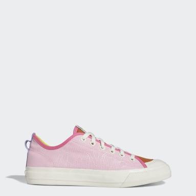 Nizza Pride Shoes Pomarańczowy