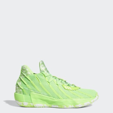Basketball Green Dame 7 I Am My Own Fan Shoes