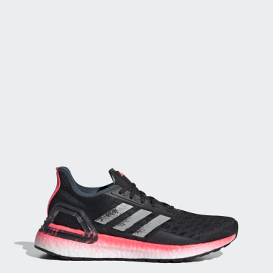 Tênis Ultraboost PB Preto Mulher Running