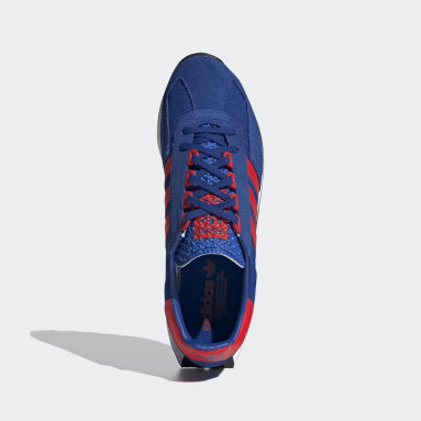 Chaussure Racing 1 Rouge Originals