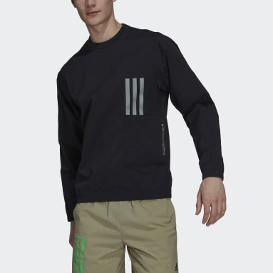 M X-CITY CREW Negro Hombre Sportswear