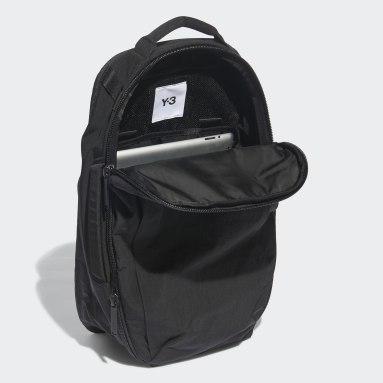 Y-3 Svart Y-3 Classic Backpack