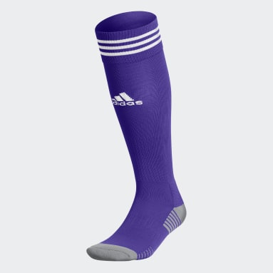 Football Purple Copa Zone Cushion 4 Socks