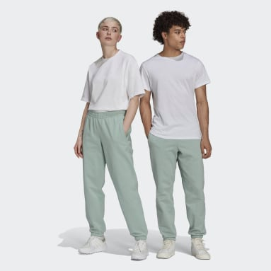 Pantalon de survêtement Adicolor Premium Vert Originals