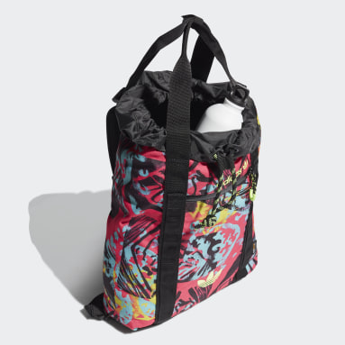 Borsa adidas Adventure CORDURA Cinch Multicolor Originals
