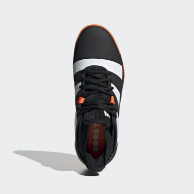 Men's Volleyball Black Stabil X Shoes
