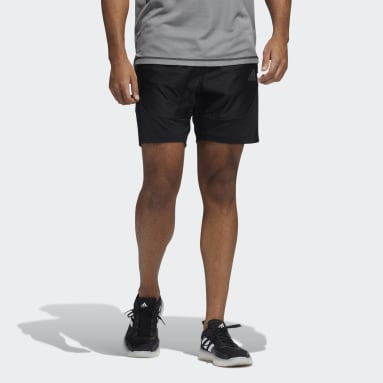 Men Training Black HEAT.RDY Training Shorts