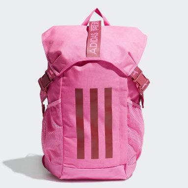 Tennis Pink 4ATHLTS rygsæk